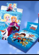 Promos et remises Maxi Toys : Jusqu'à -15% sur une sélection de housses de couette