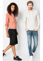 Catalogues et collections Gemo : Le total look = 40€