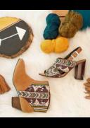 Catalogues et collections Bocage PARIS 110 RUE DE RENNES : Venez découvrir la collection Antik Batik