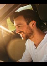 Bons Plans Europcar : Un aller à 1€ seulement