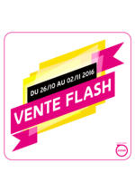 Promos et remises  : EXCLU : Ventes Flash !