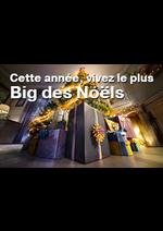 Catalogues et collections Orange : Découvrez les Big Cadeaux de Noël