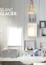 Promos et remises  : Inspiration : Blanc glacier