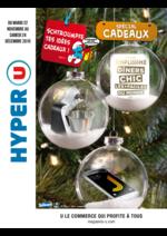 Prospectus Hyper U : Spécial cadeaux