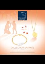 Promos et remises  : Collection Enfants