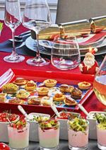 Catalogues et collections ELECTRO DEPOT : Préparez votre table de Noël