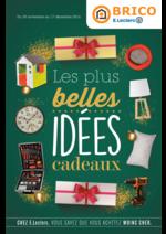 Promos et remises  : Les plus belles idées cadeaux