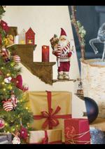 Catalogues et collections Jardiland : Préparez votre déco de Noël à petits prix !