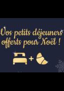 Promos et remises Oceania Hotels Paris 15  : Oceania Hotels vous offre les petits déjeuners !!!