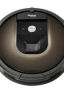 Catalogues et collections Media Markt Bern  : L'iRobot Roomba 980 à 999-.