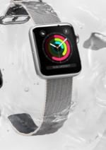 Catalogues et collections Apple : L'Apple Watch série 2