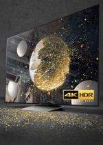 Catalogues et collections Sony : Adoptez la TV4K HDR Bravia de Sony