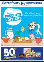 Prospectus Carrefour : Jusqu'à 50% d'économies II