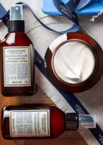 Catalogues et collections L'Occitane : Gamme Relaxante