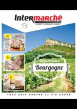 Prospectus Intermarché Hyper : Dégustation en Bourgogne