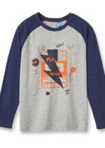 Catalogues et collections Okaïdi : Adoptez les t-shirt a message !