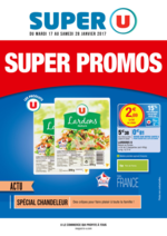 Promos et remises  : Super promos