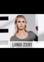 Promos et remises Lidl : La mode femme
