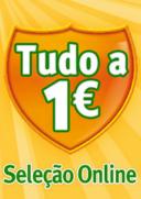 Promoções e descontos Jumbo Sintra : Campanha 1 Euro