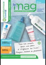 Prospectus E.Leclerc : Parapharmacie Le Mag