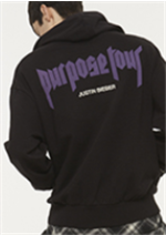Catalogues et collections ElevenParis : La collection Justin Bieber Purpose Tour