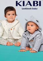 Catalogues et collections Kiabi : Lookbook baby