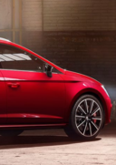 Catalogues et collections Distributeur SEAT VERSAILLES : Craquez pour la nouvelle Seat Leon Cupra