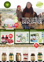 Folhetos Celeiro : Receba o novo ano com os melhores descontos