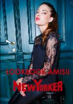 Promos et remises  : Lookbook AMISU