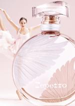 Catalogues et collections Parfum d'O : Craquez pour le ballet parfumé de Repetto