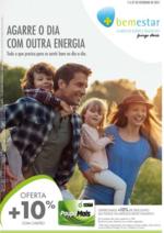 Folhetos BemEstar : Agarre o dia com outra energia