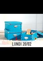 Promos et remises Lidl : Sélection Équipement