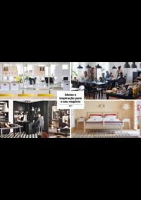 Folhetos IKEA Loures : Catálogo 2017:  business