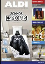 Folhetos Aldi : Sonhos especiais