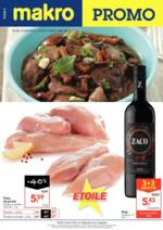 Prospectus Makro : Makro promo food