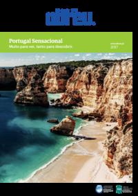 Catálogos e Coleções Viagens Abreu Campera - Carregado : Portugal Sensacional