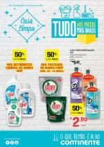 Promoções e descontos  : Casa Limpa