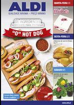 Promoções e descontos  : O HOT DOG