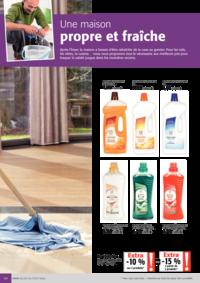 Prospectus Colruyt ANDERLECHT - VEEWEYDE : Une maison propre et fraîche