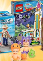 Catalogues et collections Maxi Toys : Les nouveautés sont là !