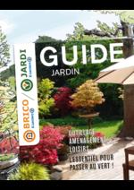 Promos et remises  : Guide jardin