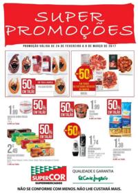 Folhetos Supermercado El Corte Inglés Lisboa : Super Promoções