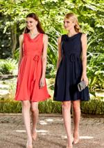 Catalogues et collections Point mariage : La collection robe de cocktail