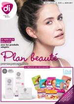 Prospectus Di : Plan beauté