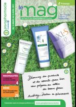 Journaux et magazines E.Leclerc : Le mag parapharmacie
