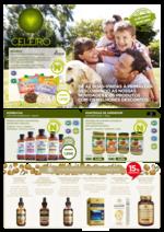 Folhetos Celeiro : Dê as boas-vindas à primavera
