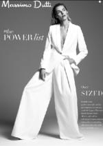 Promos et remises  : The POWER list