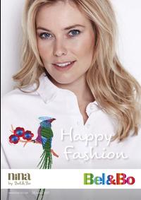 Prospectus Bel&Bo BREDENE : Happy fashion