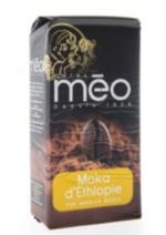 Catalogues et collections Méo : Découvrez notre large gamme de café moulu.