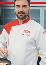 Promoções e descontos  : Chef Igor Martinho em Acção